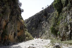Gorges d'Imbros